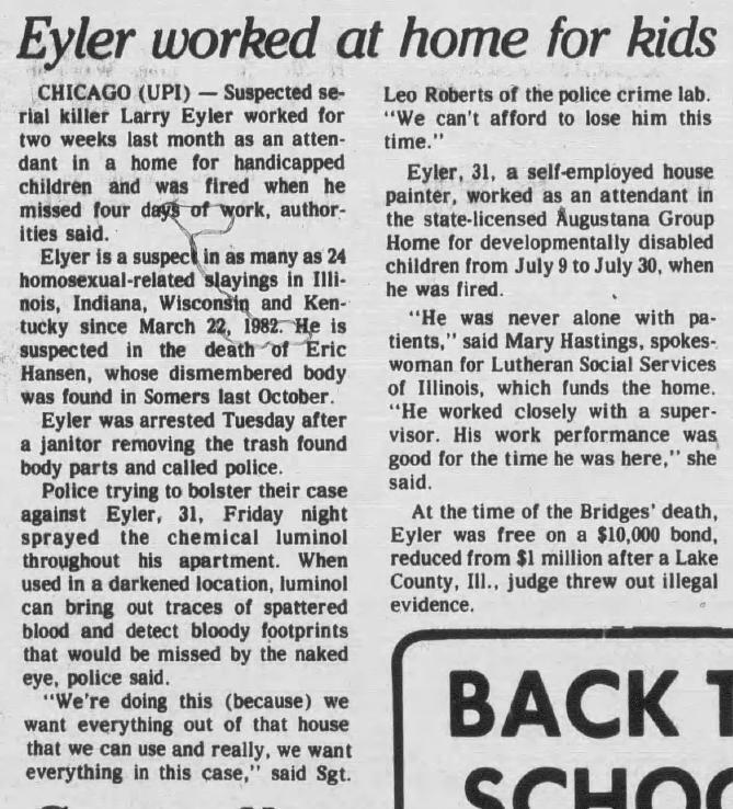 26 Aug 1984, Sun ·  Sunday News (Kenosha, Wisconsin) ·  Page 2.pdf