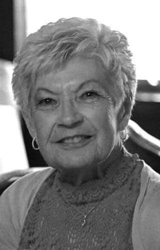 """Delores """"Lori"""" Dorothy Aiello"""
