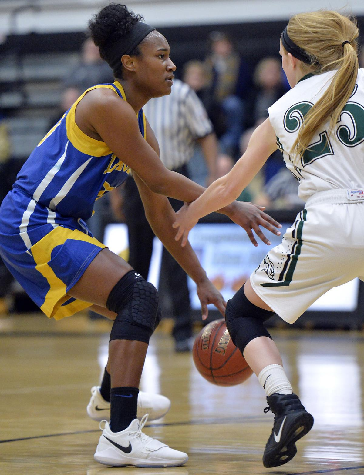 State Ranked Chargers Shut Down St Joseph Local