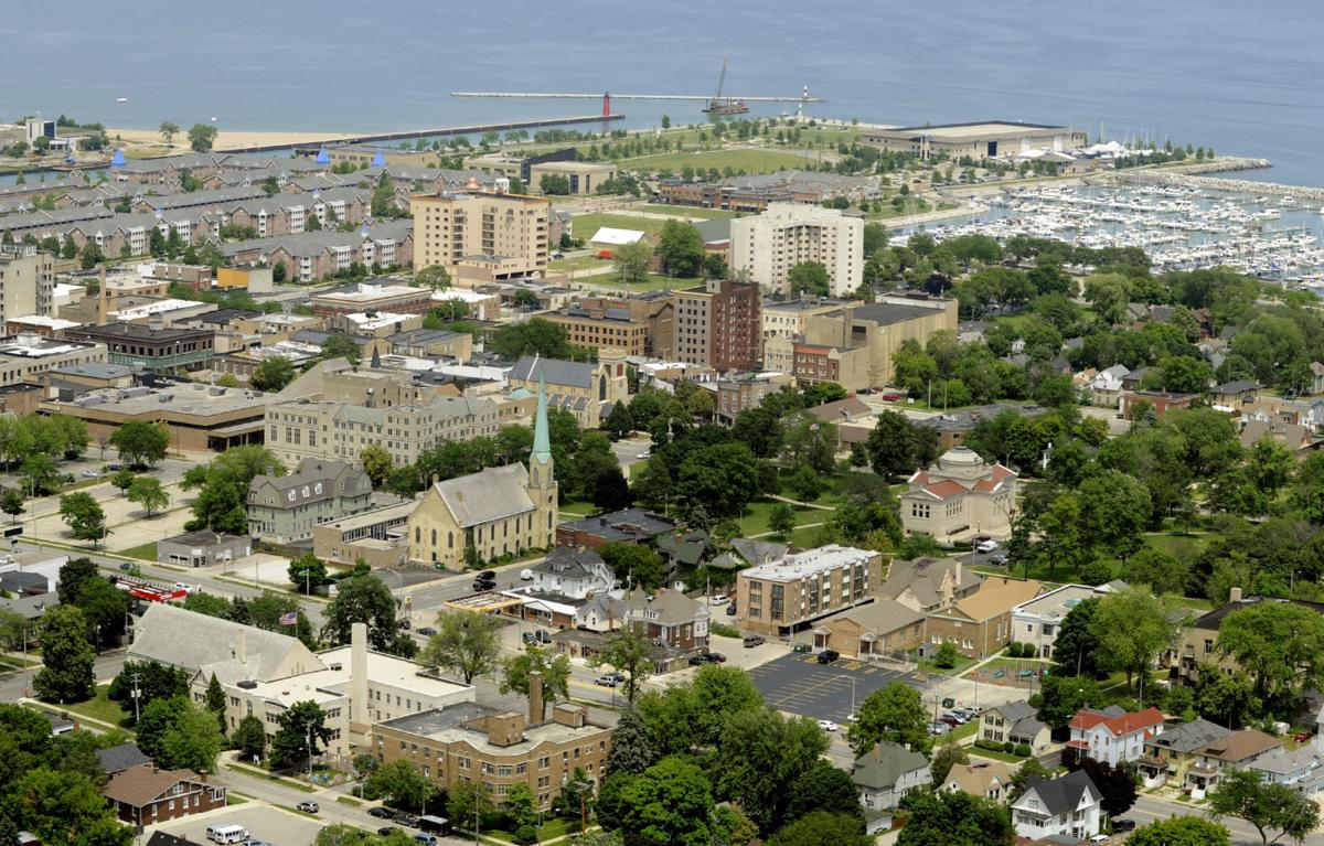 State of downtown Kenosha addressed in annual presentation ...