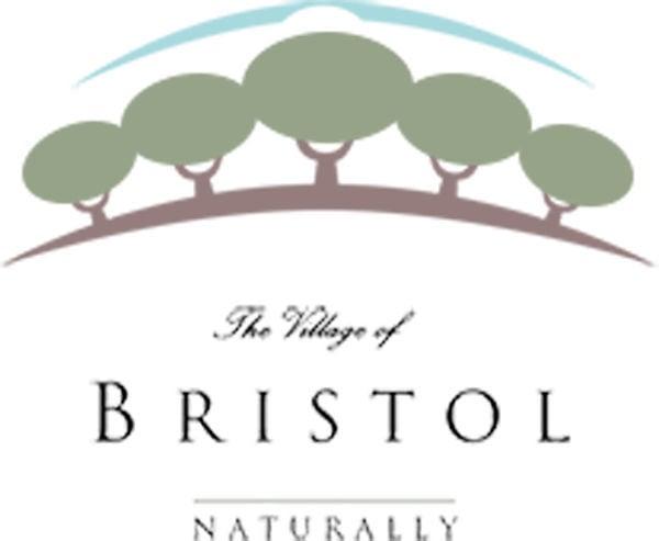Bristol village logo