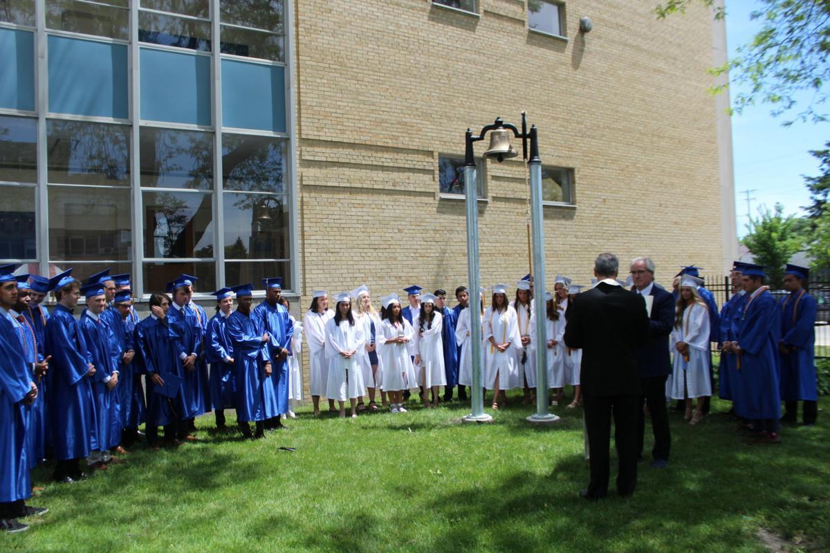 St. Joseph Catholic Academy Commencement