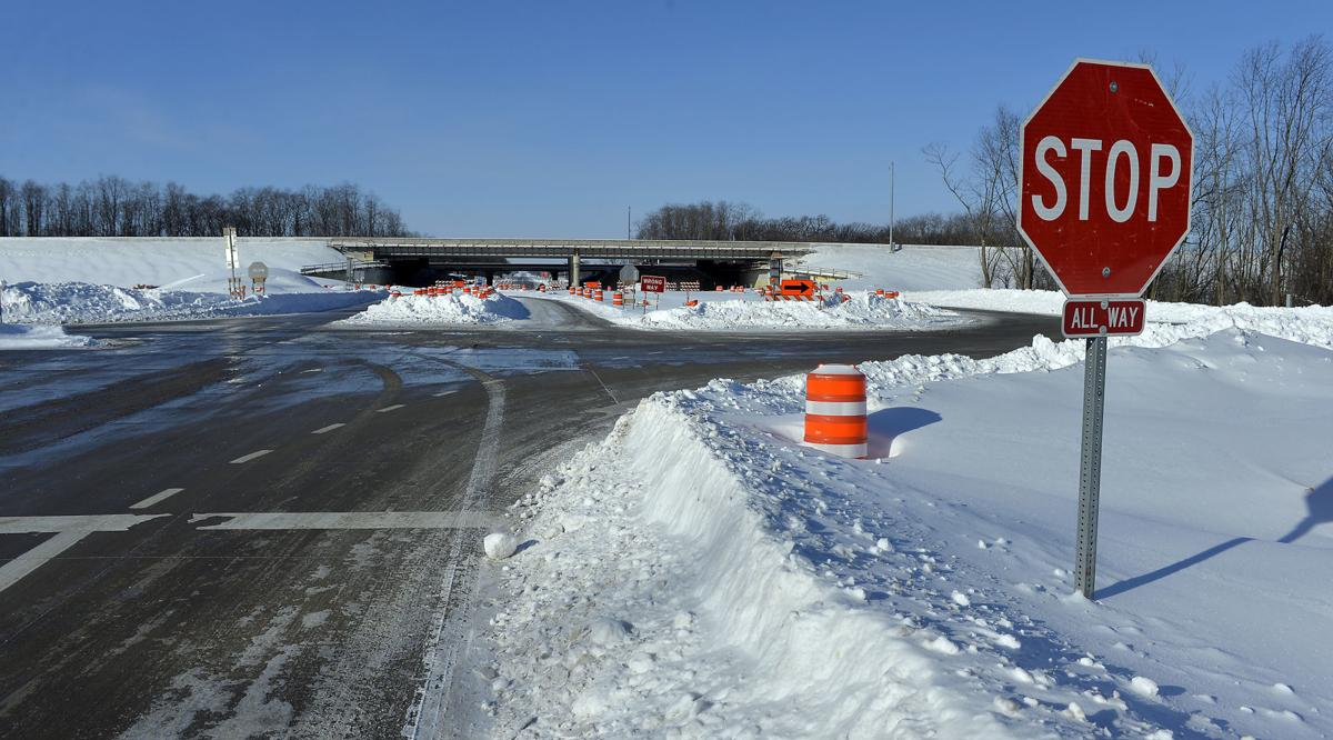 Fix It: Intersection Of Highway KR At I-94 | Local News
