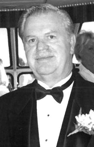Edwin L. Segerstrom