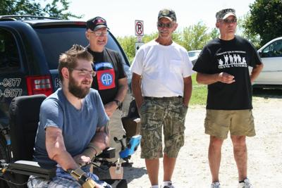 vets fundraiswer pic