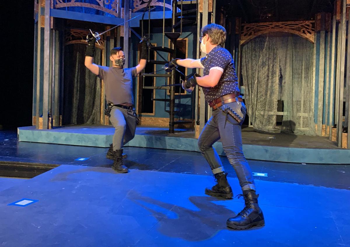 UWP Benvolio Mercutio.jpg