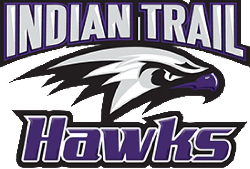 indian trail logo (clip)