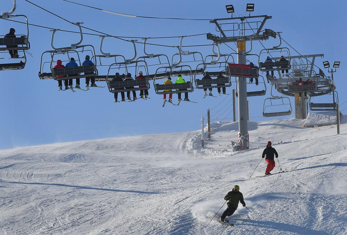 new general manager takes reins at wilmot mountain | business