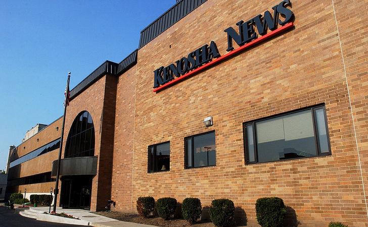 Kenosha News building exterior