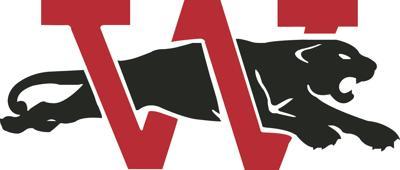 Wilmot Union High School Panthers Logo
