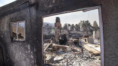 Homeowners And Insurance Companies Will Grapple With Climate Change In 2021