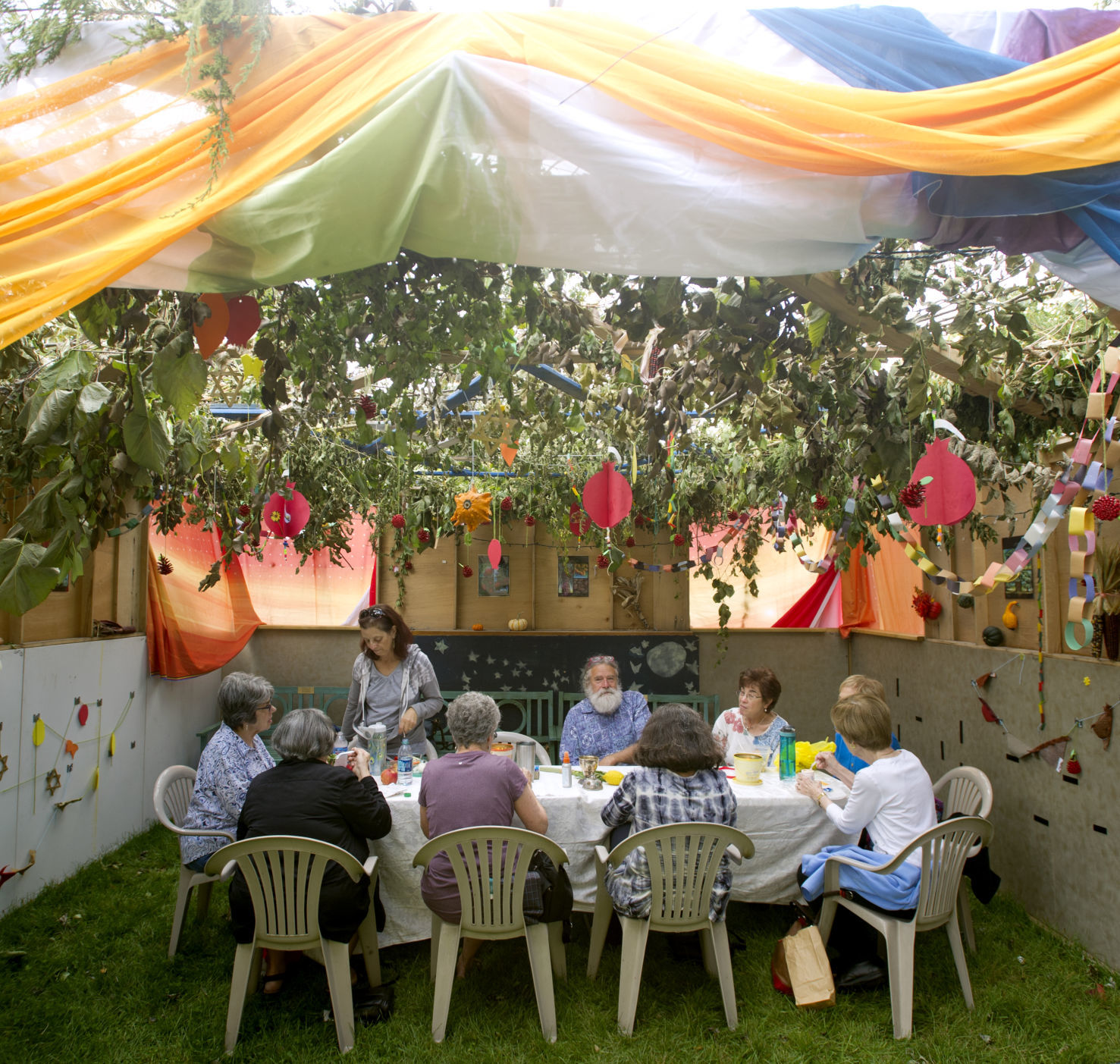 Sukkot & Autumn festival: Sukkot celebrates Jewsu0027 flight from Egypt | Faith ...