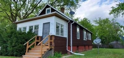 3 Bedroom Home in North Chicago - $89,977