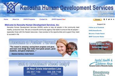 KHDS website