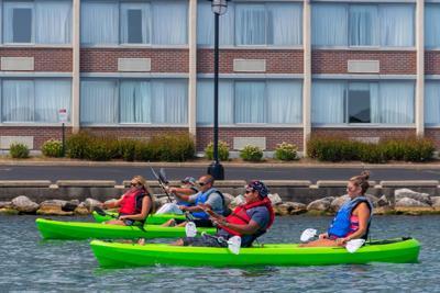 Sailing Center rentals