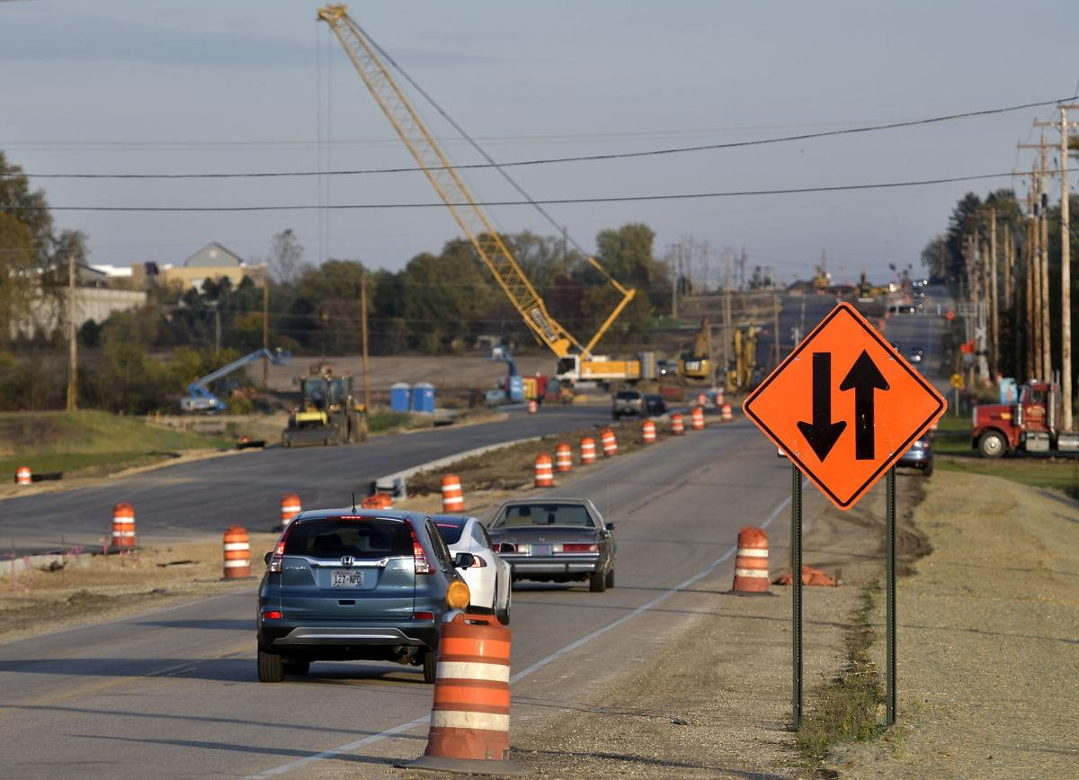 Portion of Highway S to close Tuesday, Oct. 27