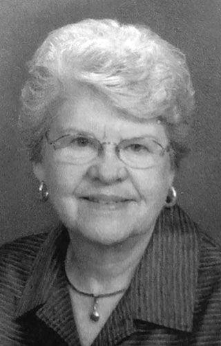Lois Stohr Richards