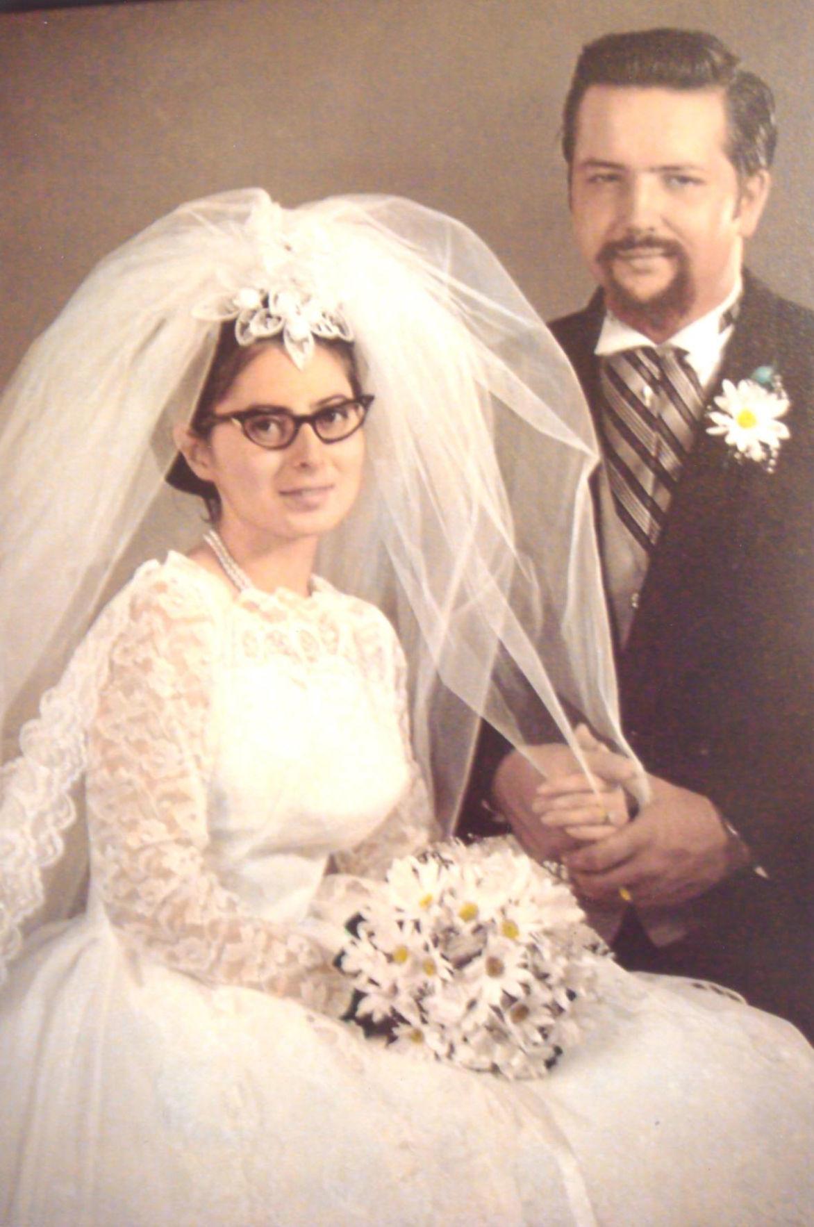 Zinkel wedding