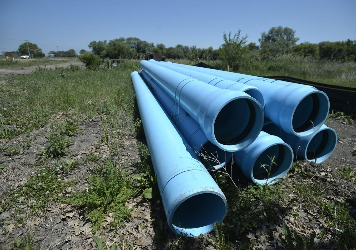 State regulators order halt to Somers utility project; SOMERS WATER