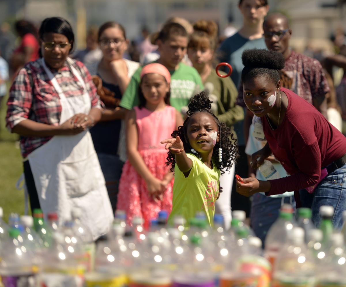 LINCOLN PARK BACK TO SCHOOL BASH
