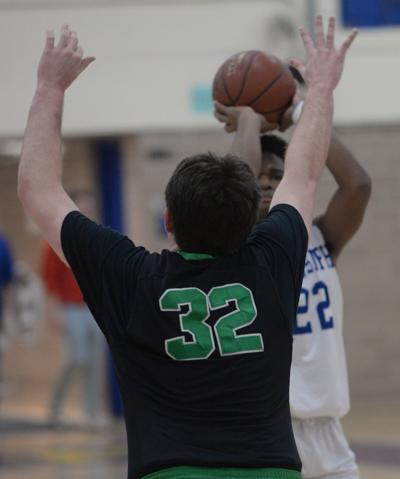 St. Joseph boys basketball 2