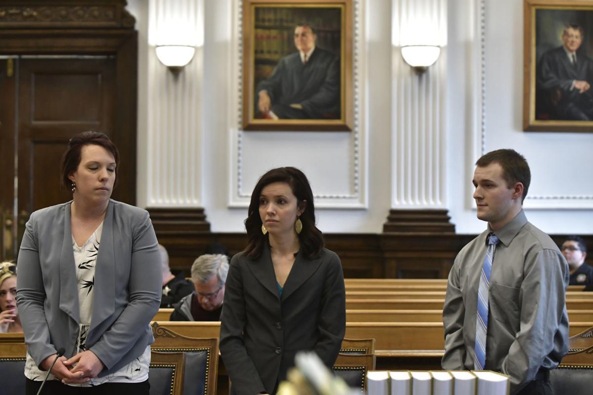 Nathan Kivi Verdict