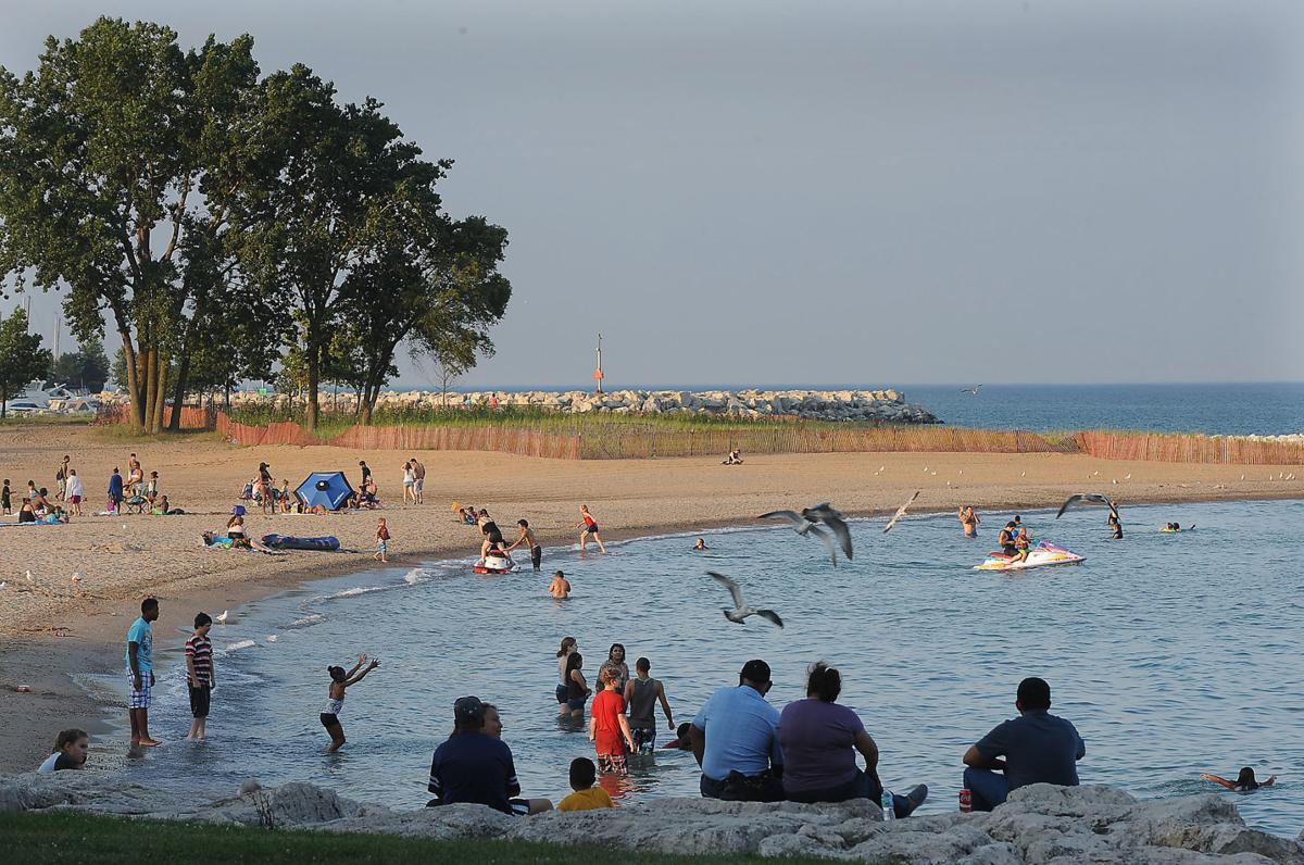 Beach Eichelman Park