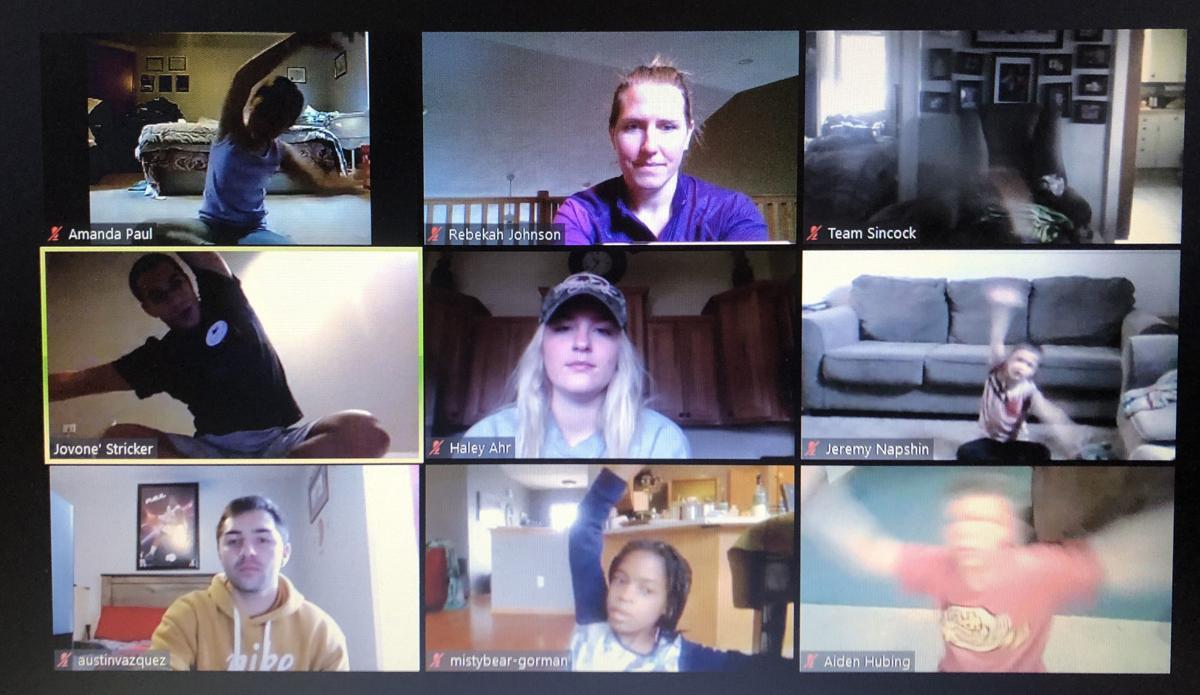 Carthage virtual teaching 1