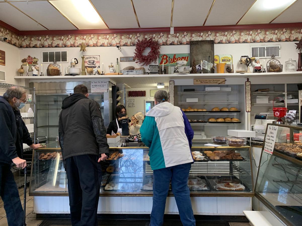 Oliver's Bakery