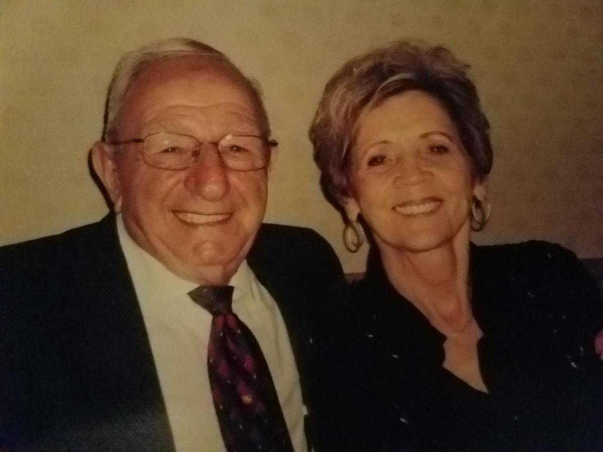 Charles and Arlene Lombardi