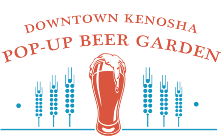 Downtown Kenosha Pop-Up Beer Garden
