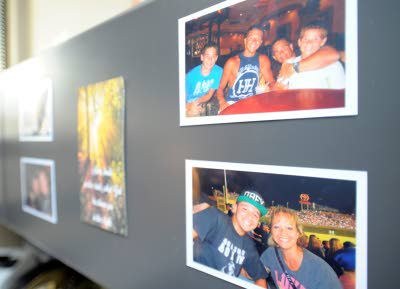 Kenosha mother spreads the word about son's suicide