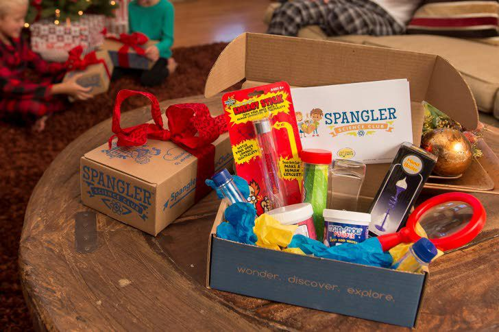 Gifts that keep on giving: The wide range of subscriptions has something for everyone