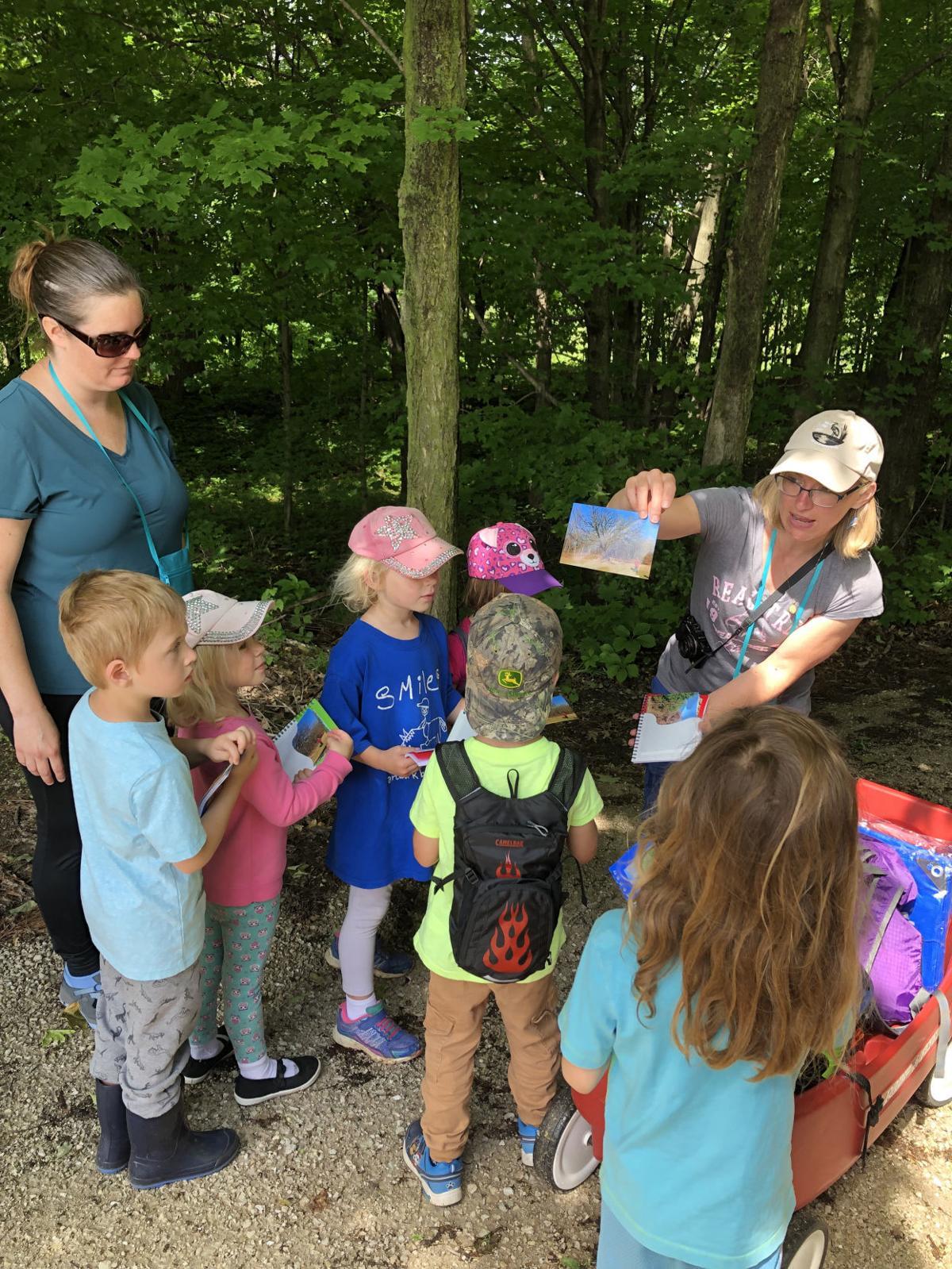 Seno Conservancy In Wheatland Offers Free Summer Program For Kids