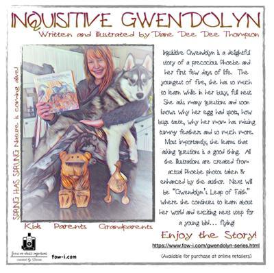 Gwendolyn book