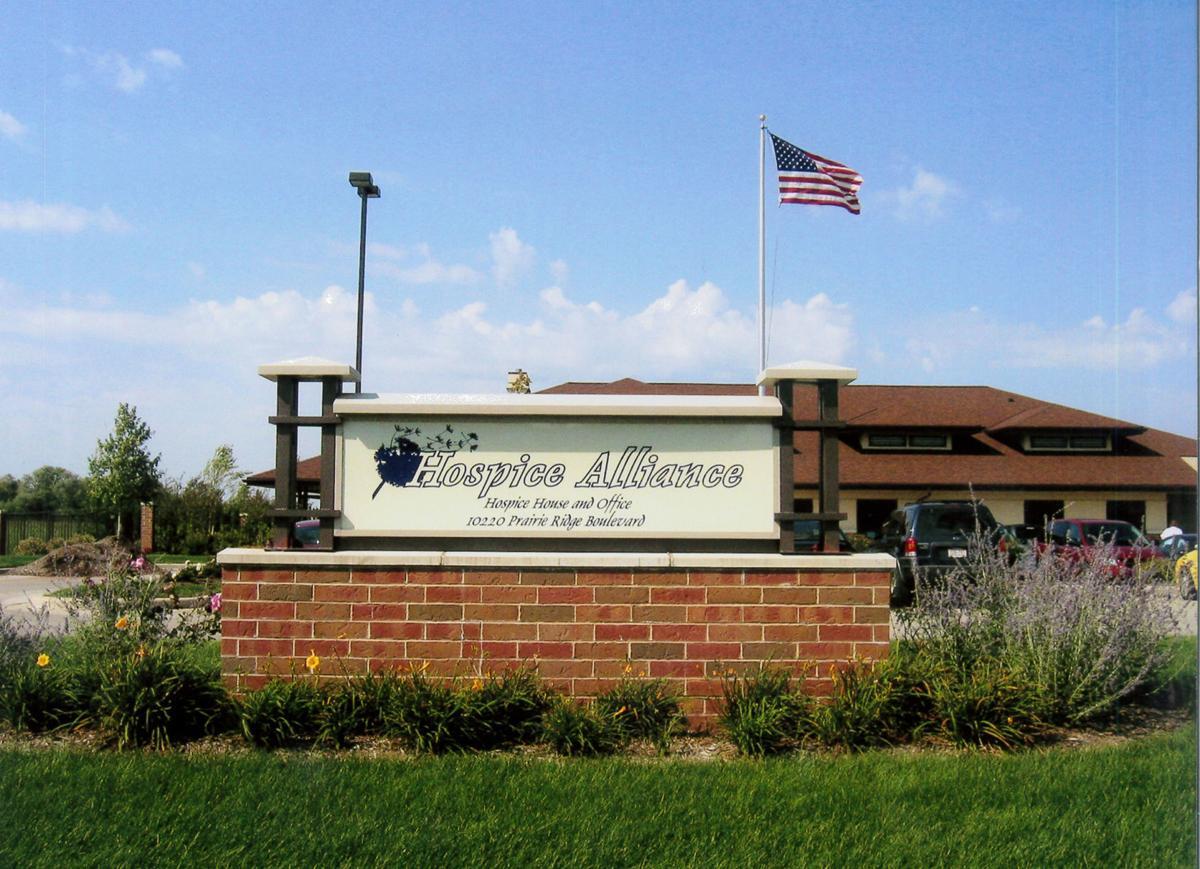 Hospice Alliance building