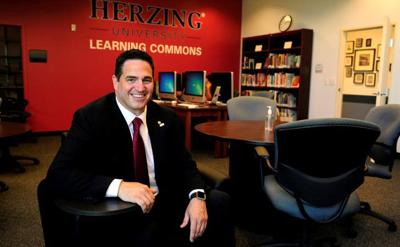 Herzing offers vets credit for military training