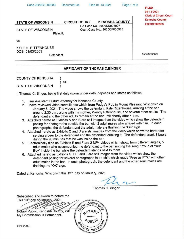 Rittenhouse affidavit.pdf
