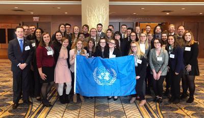 Carthage Model U.N.