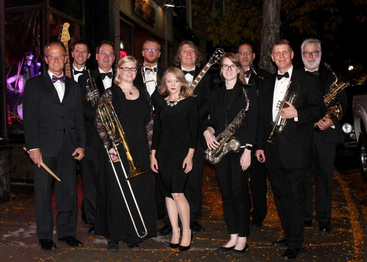 Southport Sound Big Band