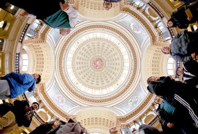 EDITORIAL: Three big ideas must stay in Wisconsin's budget