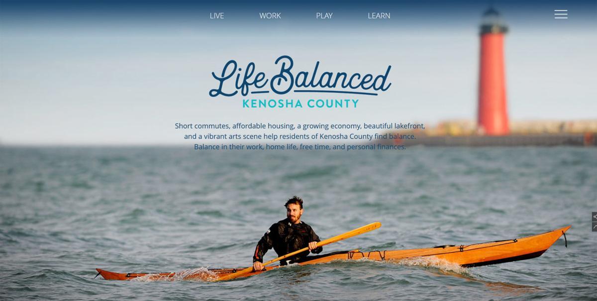 life balanced website