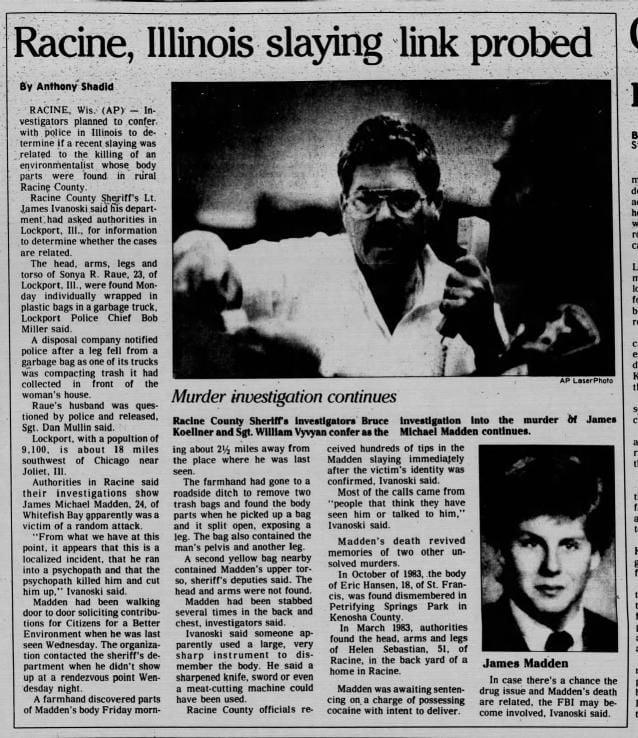 3 Jul 1990, Tue ·  Kenosha News (Kenosha, Wisconsin) ·  Page 29.pdf