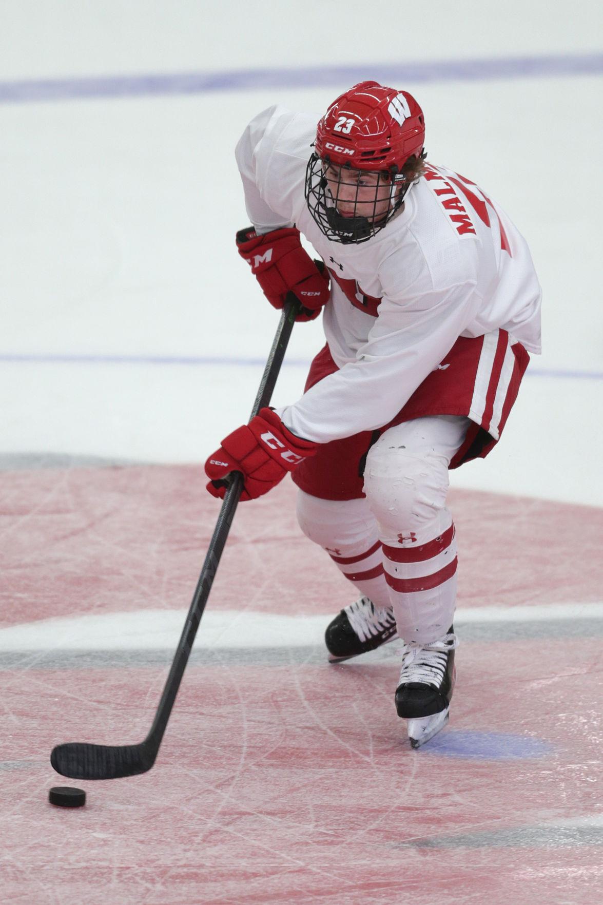hockey jump photo