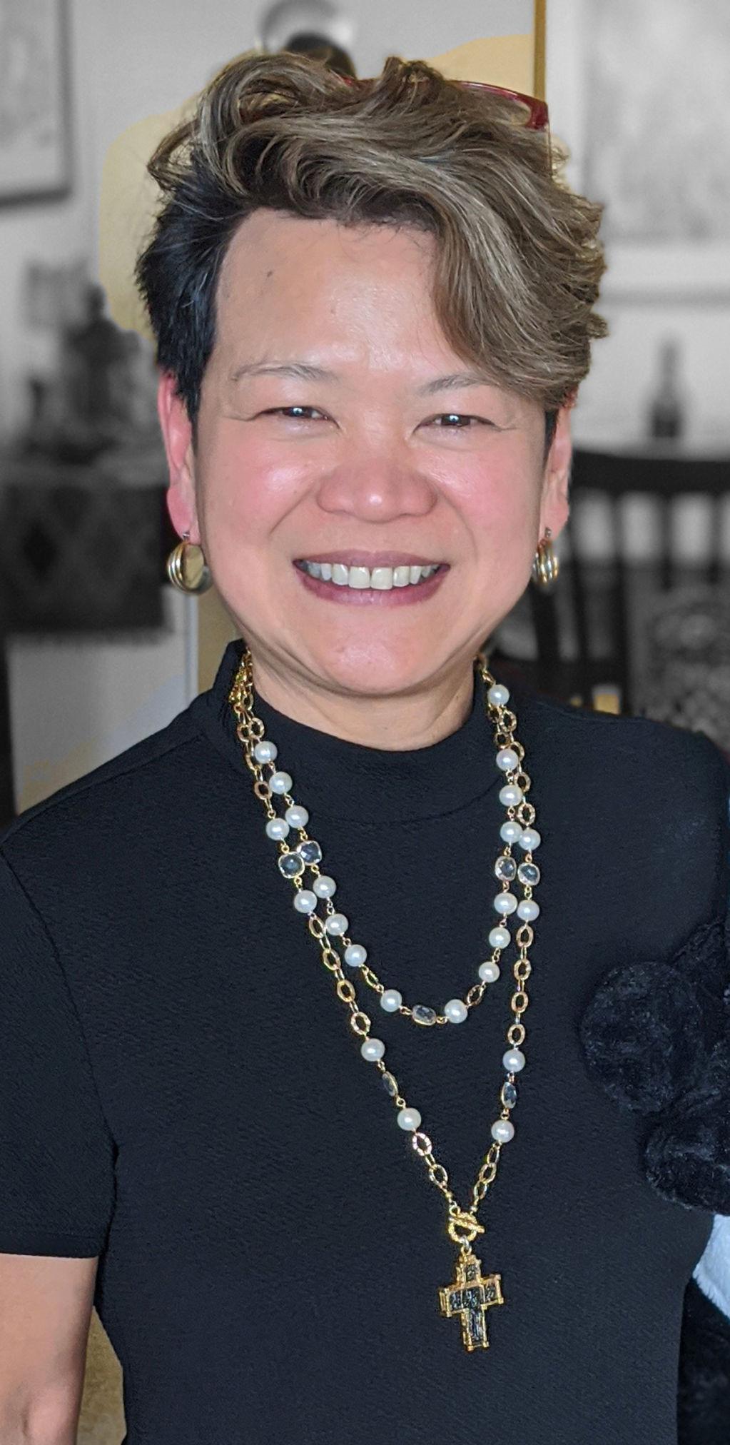 Grace Cajiuat