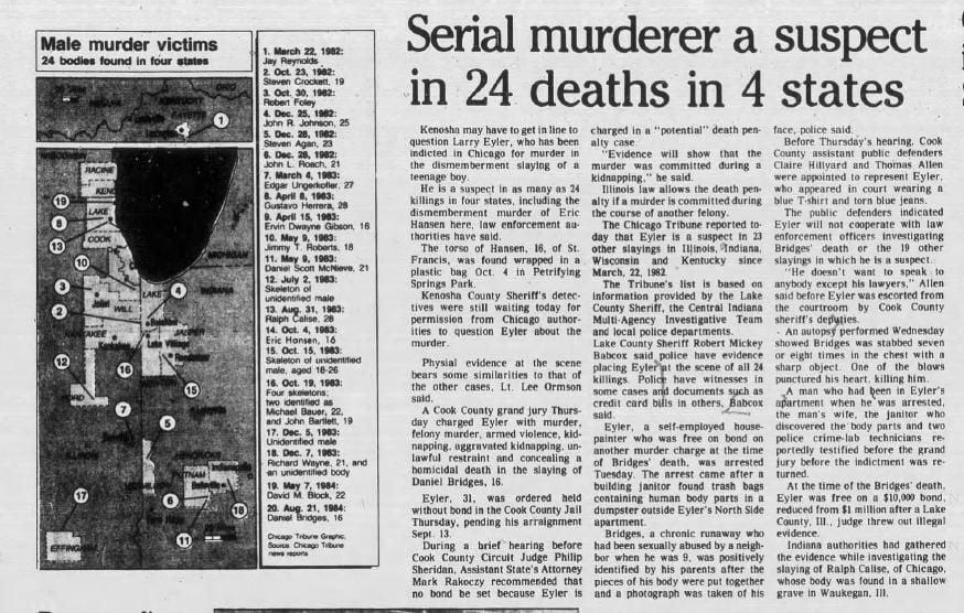 24 Aug 1984, Fri ·  Kenosha News (Kenosha, Wisconsin) ·  Page 7.pdf