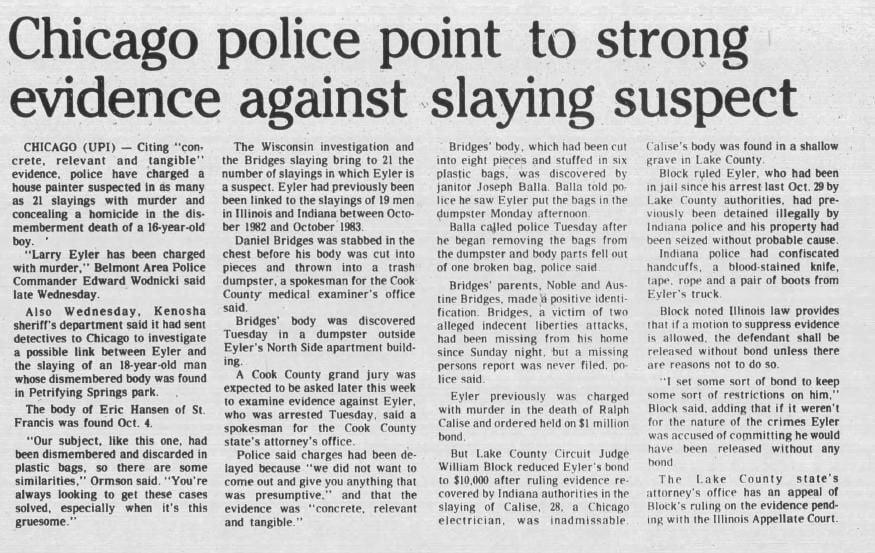 23 Aug 1984, Thu ·  Kenosha News (Kenosha, Wisconsin) ·  Page 9.pdf
