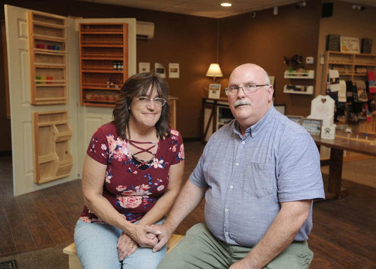 Midwest Classic Furniture & Crafts