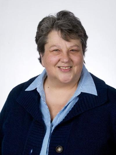 Patti Fitchett