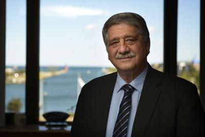 MAYOR John ANTARAMIAN